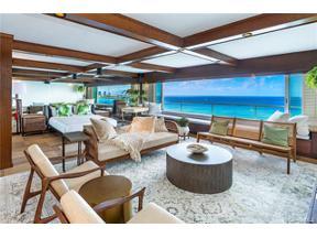 Property for sale at 2895 Kalakaua Avenue Unit: PH1, Honolulu,  Hawaii 96815