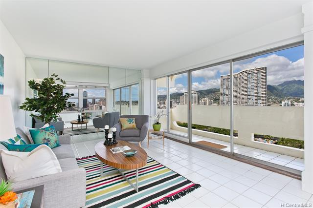 Photo of home for sale at 2085 Ala Wai Boulevard, Honolulu HI