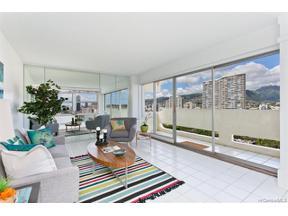 Property for sale at 2085 Ala Wai Boulevard Unit: B164, Honolulu,  Hawaii 96815
