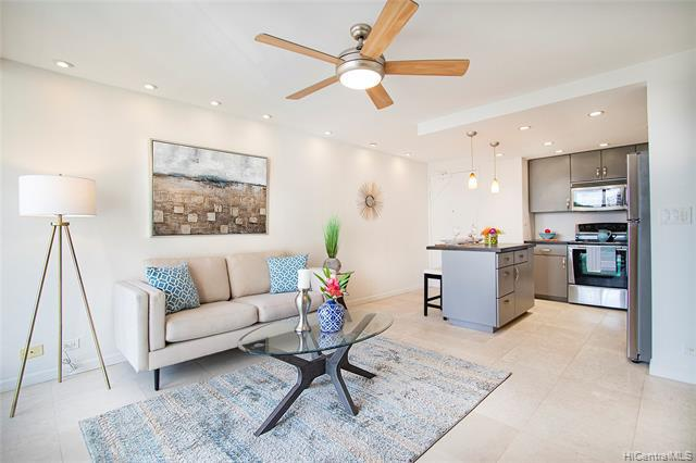 Photo of home for sale at 785 Kinau Street, Honolulu HI