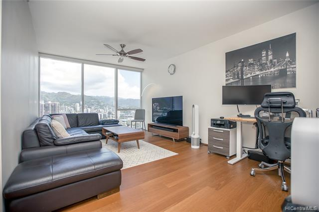 Photo of home for sale at 888 Kapiolani Boulevard, Honolulu HI