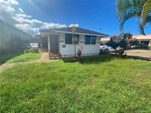 Photo of home for sale at 65 Kamehameha Highway N, Wahiawa HI