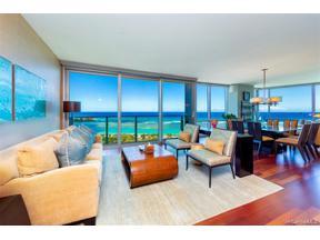 Property for sale at 1288 Ala Moana Boulevard Unit: 17D, Honolulu,  Hawaii 96814