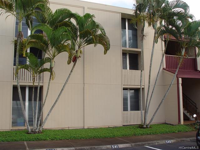 Photo of home for sale at 94-349 Hokuahiahi Street, Mililani HI