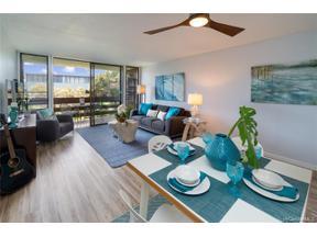 Property for sale at 1015 Aoloa Place Unit: 345, Kailua,  Hawaii 96734