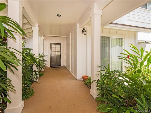 Photo of home for sale at 92-1214 Olani Street, Kapolei HI