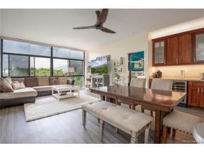 Property for sale at 1020 Aoloa Place Unit: 403B, Kailua,  Hawaii 96734
