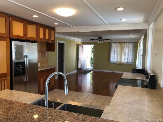 Photo of home for sale at 3261 Palolo Terrace Place, Honolulu HI
