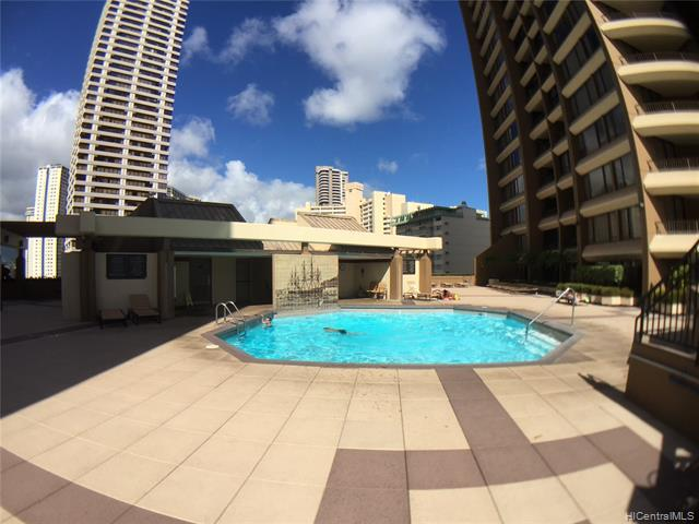 Photo of home for sale at 1778 Ala Moana Boulevard, Honolulu HI