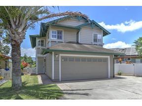 Property for sale at 94-055 Pumaia Way, Waipahu,  Hawaii 96797