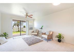 Property for sale at 94-510 Lumiaina Street Unit: Q101, Waipahu,  Hawaii 96797