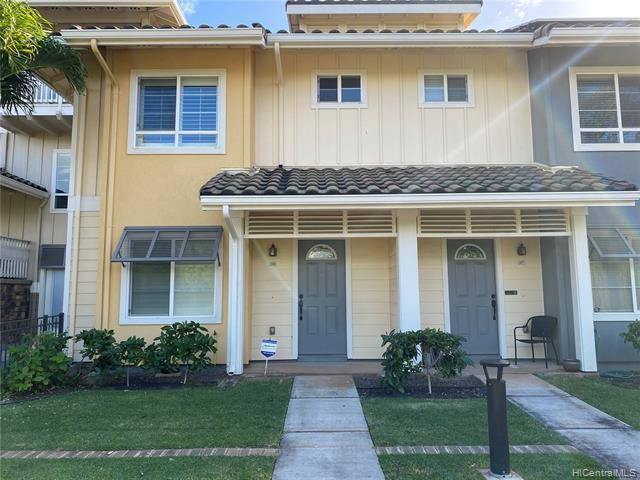 Photo of home for sale at 533 Manawai Street, Kapolei HI