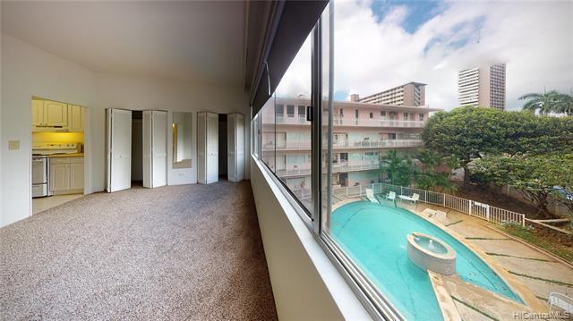 Photo of home for sale at 1020 Green Street, Honolulu HI