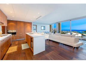 Property for sale at 1555 Kapiolani Boulevard Unit: 1402, Honolulu,  Hawaii 96814
