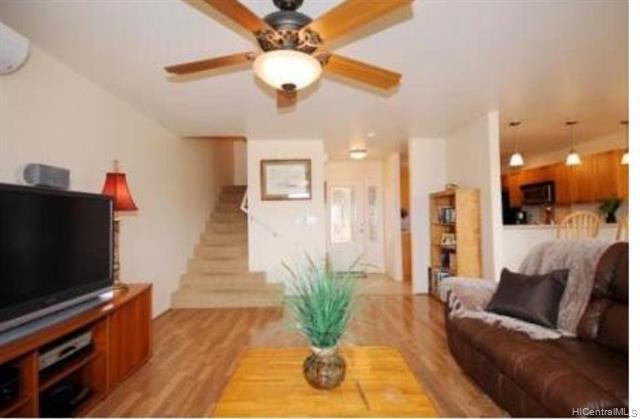Photo of home for sale at 92-7135 Elele Street, Kapolei HI