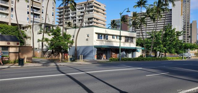 Photo of home for sale at 1982-1 Kalakaua Avenue, Honolulu HI