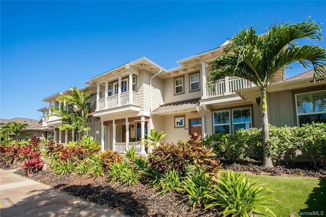 Photo of home for sale at 91-1322 Keoneula Street, Ewa Beach HI