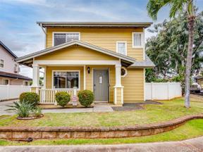 Property for sale at 94-1054 Pumaia Place, Waipahu,  Hawaii 96797