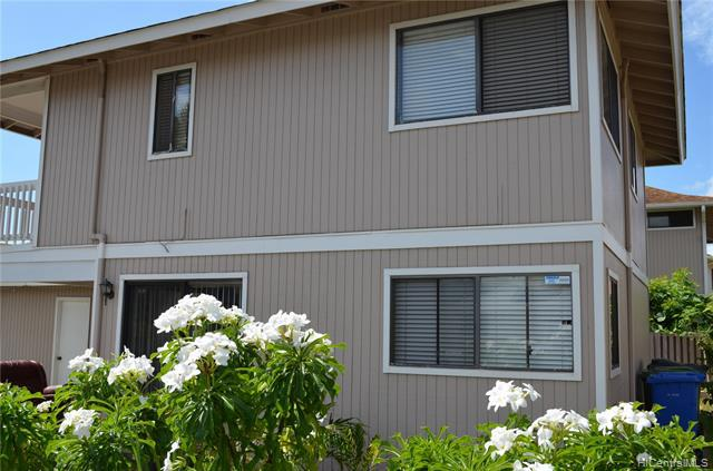 Photo of home for sale at 91-1025 Huluhulu Street, Ewa Beach HI