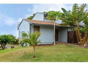 Property for sale at 92-956 Makakilo Drive Unit: 65, Kapolei,  Hawaii 96707