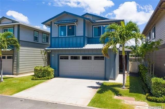 Photo of home for sale at 91-6221 Kapolei Parkway, Ewa Beach HI