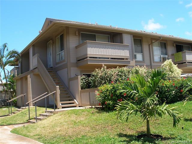 Photo of home for sale at 91-1010 Mikohu Street, Ewa Beach HI
