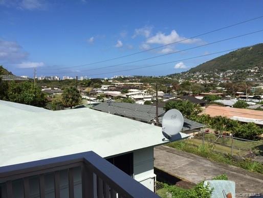 Photo of home for sale at 3037 Kahaloa Drive, Honolulu HI