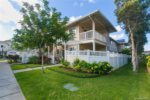 Photo of home for sale at 1178 Kukulu Street, Kapolei HI