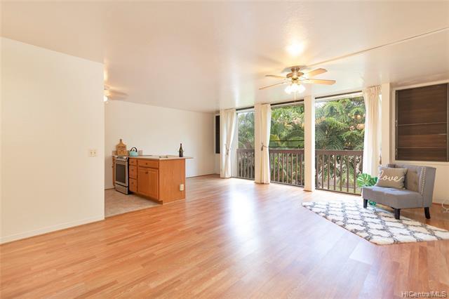 Photo of home for sale at 84-687 Ala Mahiku Street, Waianae HI