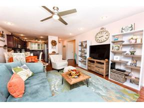 Property for sale at 1237C Akipohe Street Unit: 4C, Kailua,  Hawaii 96734