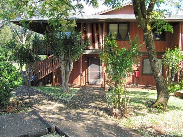 Photo of home for sale at 2069 California Avenue, Wahiawa HI