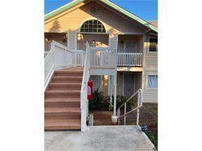 Property for sale at 92-1183 Palahia Street Unit: K203, Kapolei,  Hawaii 96707