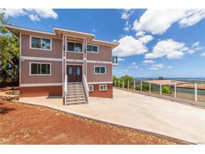 Property for sale at 92-631 Auwaea Street, Kapolei,  Hawaii 96707