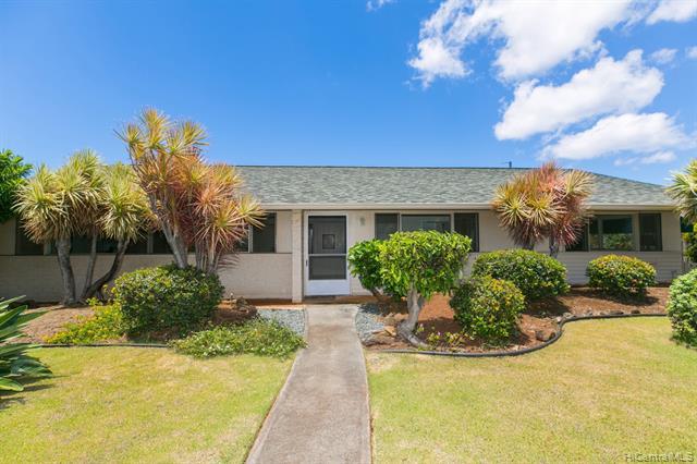 Photo of home for sale at 4980 Kolohala Street, Honolulu HI
