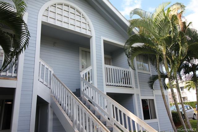 Photo of home for sale at 94-207 Lumiaina Place, Waipahu HI
