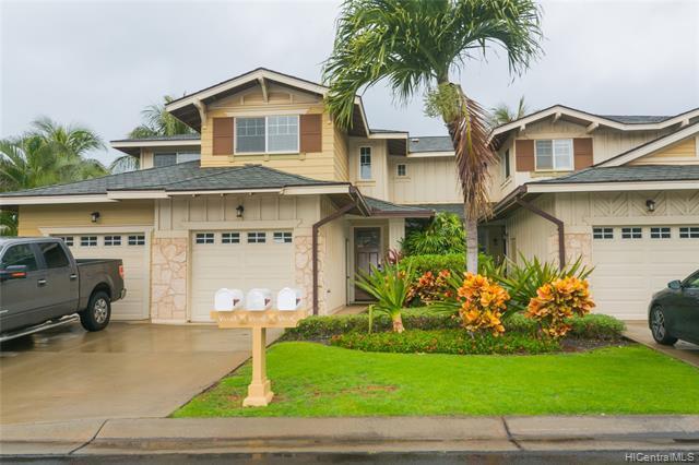 Photo of home for sale at 92-1069B Koio Drive, Kapolei HI