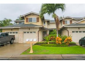 Property for sale at 92-1069B Koio Drive Unit: M43-2, Kapolei,  Hawaii 96707