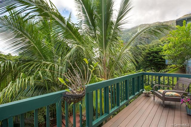 Photo of home for sale at 47-688 Alawiki Street, Kaneohe HI