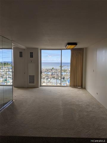 Photo of home for sale at 1765 Ala Moana Boulevard, Honolulu HI