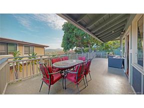 Property for sale at 3959A Koko Drive, Honolulu,  Hawaii 96816