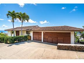 Property for sale at 1569 Hoaaina Street, Honolulu,  Hawaii 96821