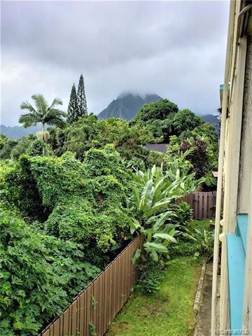 Photo of home for sale at 46-232 Kahuhipa Street, Kaneohe HI