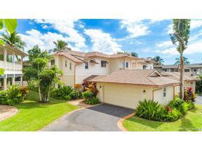 Property for sale at 92-1078 Olani Street Unit: 4-1, Kapolei,  Hawaii 96707