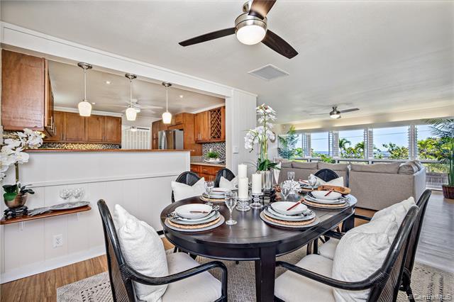 Photo of home for sale at 3806 Diamond Head Road, Honolulu HI