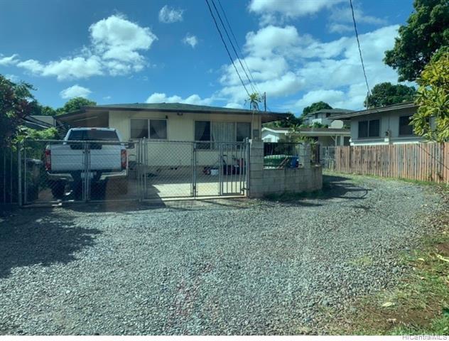 Photo of home for sale at 94-1162 Nalii Street, Waipahu HI