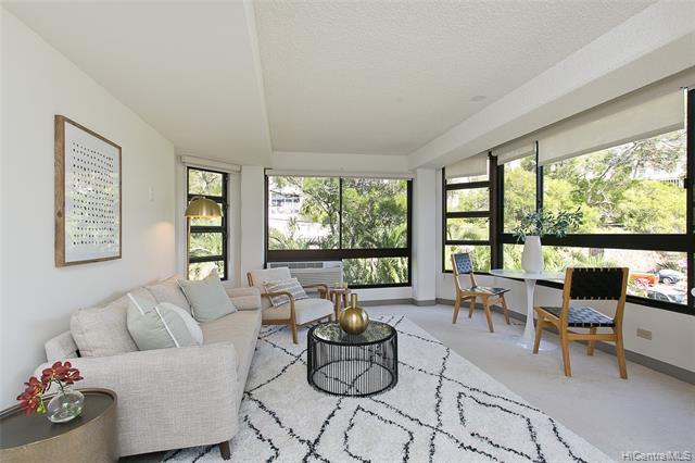 Photo of home for sale at 512 Iolani Avenue, Honolulu HI