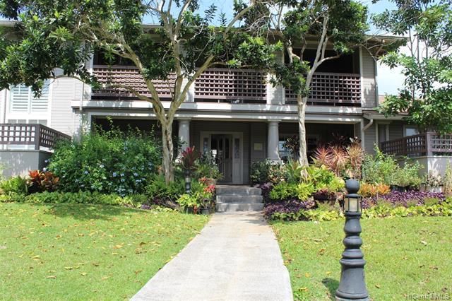 Photo of home for sale at 95-1493 Ainamakua Drive, Mililani HI