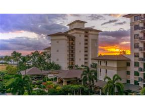 Property for sale at 92-104 Waialii Place Unit: O-505, Kapolei,  Hawaii 96707