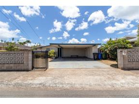 Property for sale at 1369 Uila Street, Honolulu,  Hawaii 96818