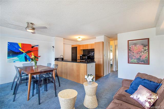 Photo of home for sale at 1690 Ala Moana Boulevard, Honolulu HI